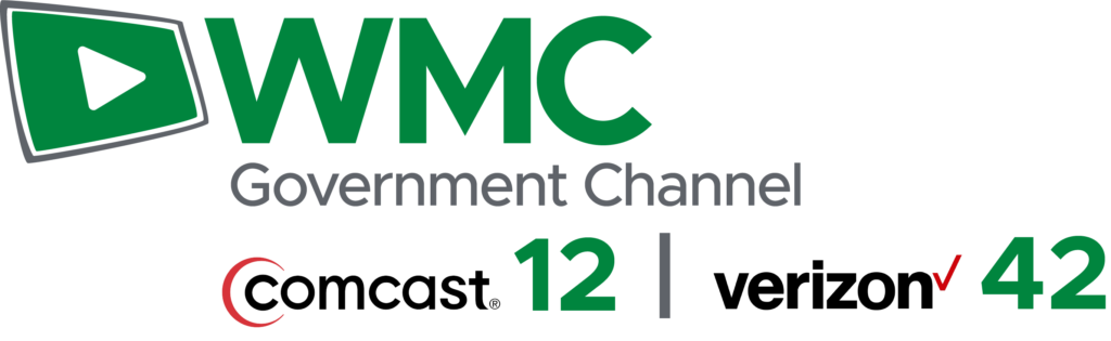 WMC Government Channel